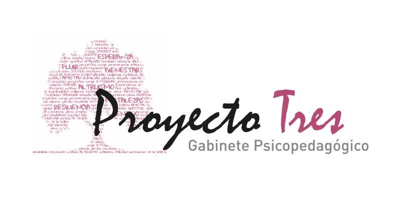 Presentación Proyecto Tres - Gabinete Psicopedagógico