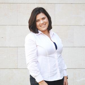 Beatriz Martínez Pérez